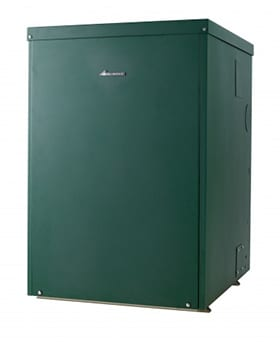 Greenstar Heatslave II External Combi